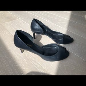 Town Shoes made in Italy heels